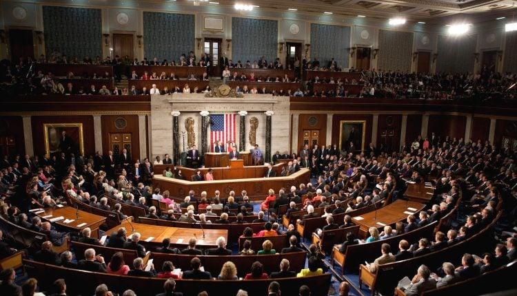 Amerika'nın Kongre Yapısı Nasıldır ?