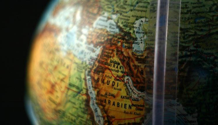 Ortadoğu Hakkında Bilgi