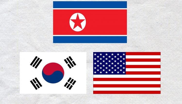 Kuzey Kore ABD Ve Güney Kore 2001 2014 Yılları Arasında Siyasi Ilişkilerini Etkileyen Faktörler