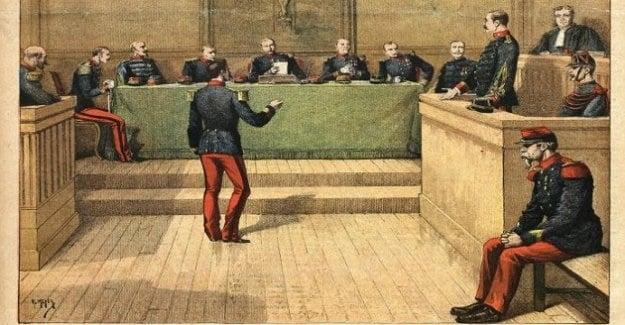 Dreyfus Davası Nedir. Dreyfus Olayı Hakkında Bilgi