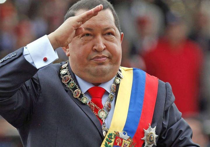 Chavez Döneminde Venezuela