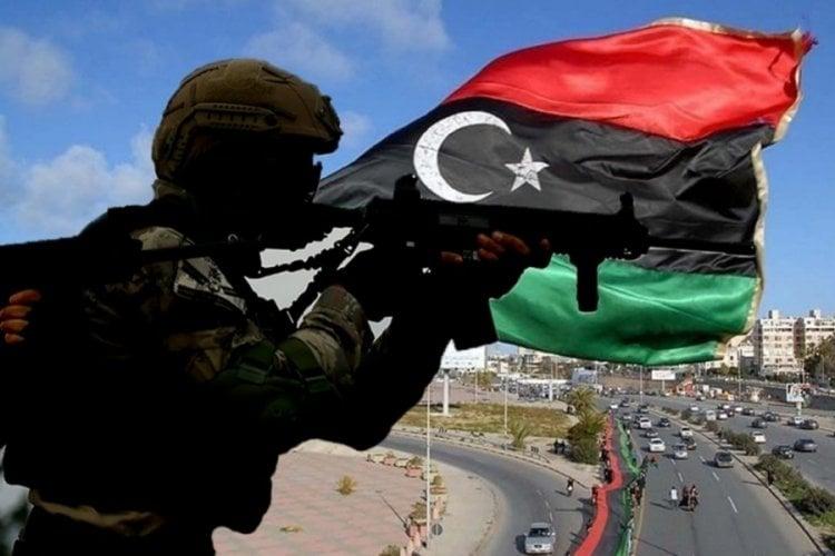 Libya'nın Önemi ve ABD-İran Gerilimi