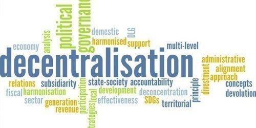 Adem-i merkeziyetçilik (Decentralization) Nedir ?